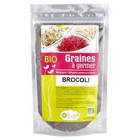 Semillas para germinar - Brócoli Bio