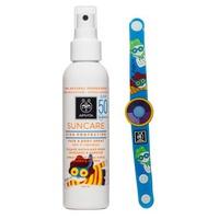 Spray Solar niños SPF50 + Pulsera