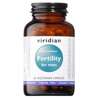 Fertility for men