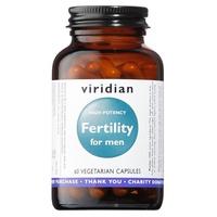 Fertility para hombres