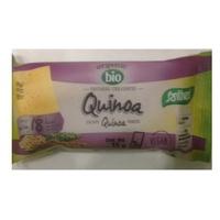 Tostadas Ligeras Quinoa