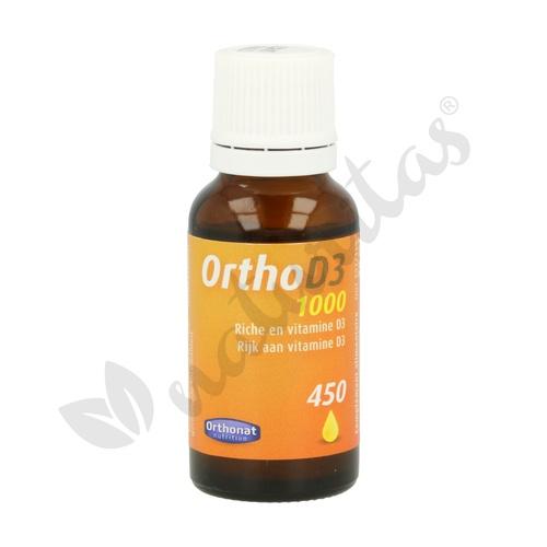 Ortho D3 1000