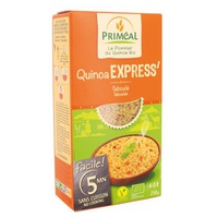 Quinoa Express façon Taboulé