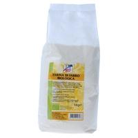 Spelled flour