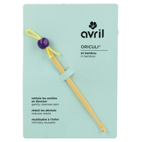 Oriculi Eco-friendly ear picks