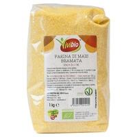 Farine de maïs maïs sans gluten