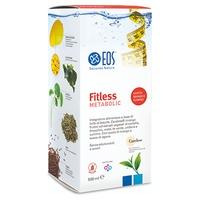 Fitless Metabolic