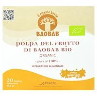 Baobab Aessere - Organic Single Dose Pulp