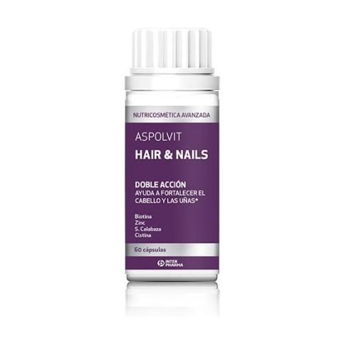 Aspolvit Hair&Nails