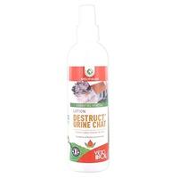 Organiczny balsam dla kota Destruct'urine
