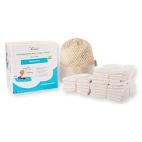 Kit de color eco net bamboo