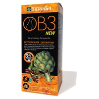 Ob3 Syrup
