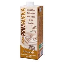 Bebida de avena con chocolate Primavena 1L