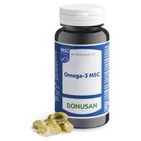 Omega-3 MSC