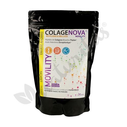 Colagenova movility colágeno con hialurónico (sabor limón)