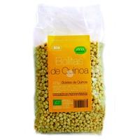 Bolitas de Quinoa