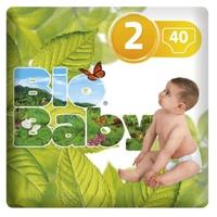 Pañales Bio Baby Talla 2