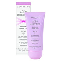 BB Cream Viso Acido Ialuronico