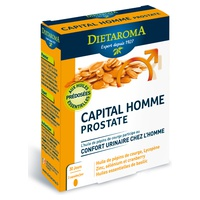 Capital Homme Prostate cure 1 month