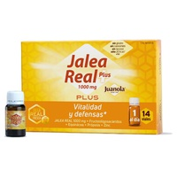 Royal Jelly Plus Vitality and Defenses