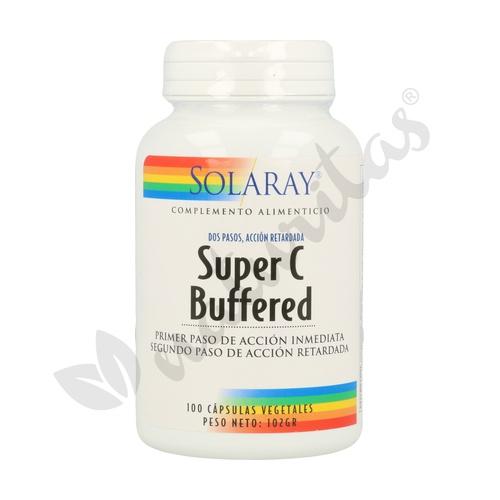 Super Bio C Buffered