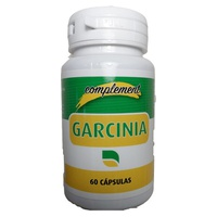 Garcinia + Cromo