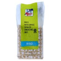 Calmochi sweet brown rice