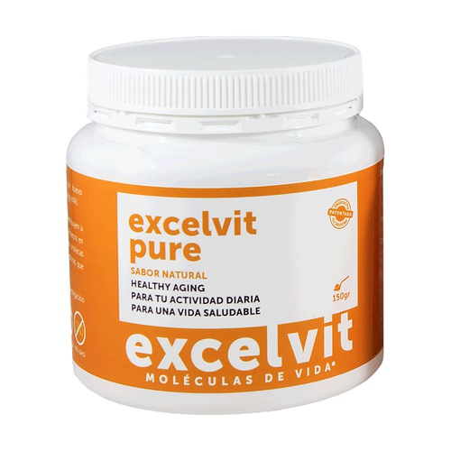 Excelvit Pure (Sabor Natural)