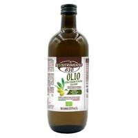 Olio extravergine di oliva (EVO) gusto deciso