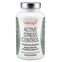 Active stress control