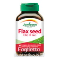 Flax Seed Linseed Oil