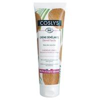 Special long hair detangling cream