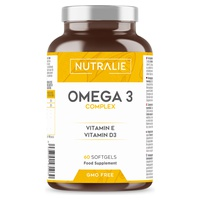 Complesso Omega 3
