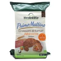 Organiczny Wegański Croissant Kamut Z Morelą