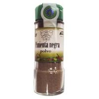 Organiczny proszek z czarnego pieprzu