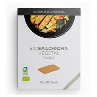 Salsicha Vegetal Frankfurt Bio