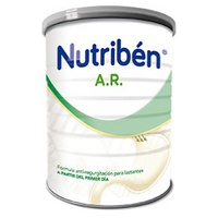 Leche Nutriben A.R.