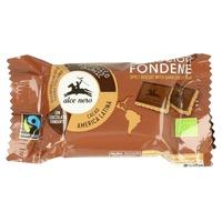 Galletas de Espelta Cubiertas de Chocolate Oscuro Monodosis
