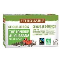 Té Verde Tónico con Guaraná Eco
