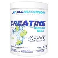 Creatine Muscle Max, Lemon