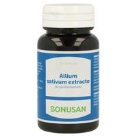 Allium Sativum ( Ajo Negro )