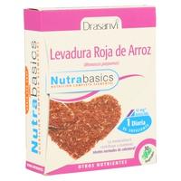 Nutrabasics Levadura Roja De Arroz