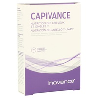 Capivance (Cabello y Uñas)