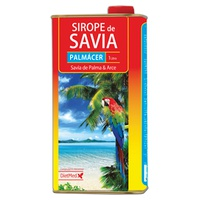 Palmacer Sirope de Savia Jarabe 1 litro de Dietmed
