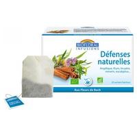 Infusión Elixir Defensas naturales