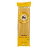 Espaguetis de Trigo Duro