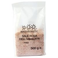 Fine Himalayan Pink Salt