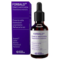 Forbald Hair Loss Tonic