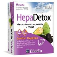 HepaDetox (Black Radish + Artichoke + Hill)