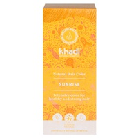 Herbal Color Blonde Dawn-Honey (Sunrise)